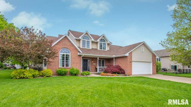 20 St. Marks Circle, Morton, IL 61550 (#PA1215454) :: Paramount Homes QC