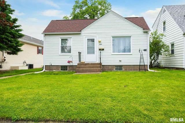1809 35TH Street, Rock Island, IL 61201 (#QC4211935) :: Adam Merrick Real Estate