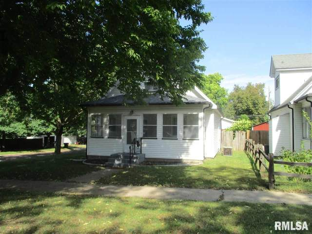 421 Herman Street, Pekin, IL 61554 (#PA1215458) :: Adam Merrick Real Estate