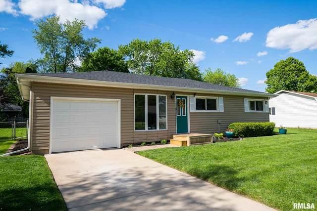 208 Circle Drive, Morton, IL 61550 (#PA1215459) :: Paramount Homes QC