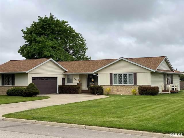 203 Pecan Street, Canton, IL 61520 (#PA1215462) :: RE/MAX Preferred Choice