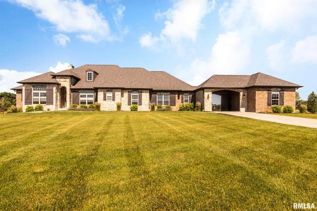 28 Briarwood Lane, Metamora, IL 61548 (#PA1215486) :: RE/MAX Preferred Choice