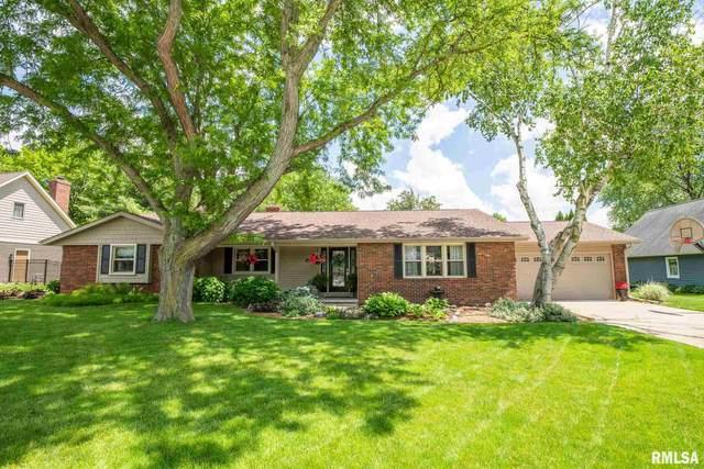 432 N Nebraska Avenue, Morton, IL 61550 (#PA1215494) :: Paramount Homes QC