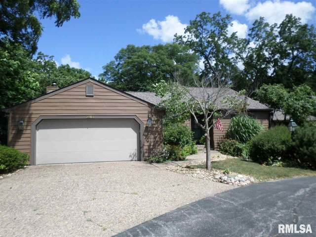 2803 32ND Avenue Drive, Moline, IL 61265 (#QC4211972) :: Killebrew - Real Estate Group