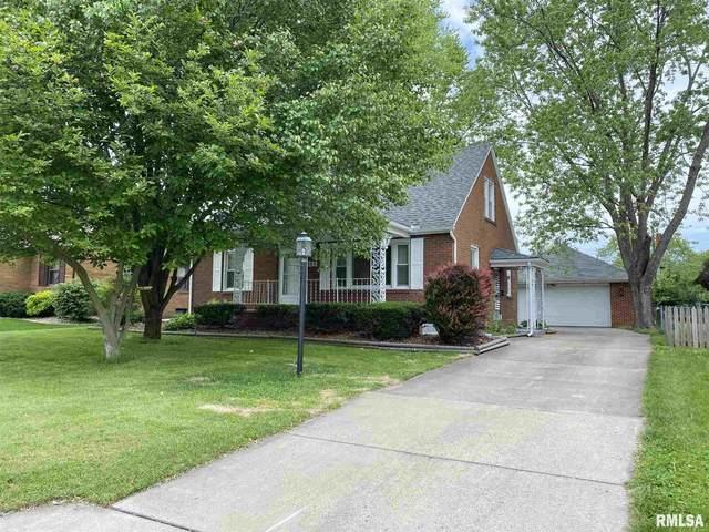 805 E Kay Street, Morton, IL 61550 (#PA1215499) :: The Bryson Smith Team
