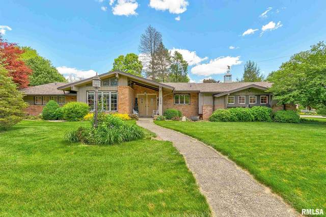 160 Sunset Court, Morton, IL 61550 (#PA1215505) :: Paramount Homes QC