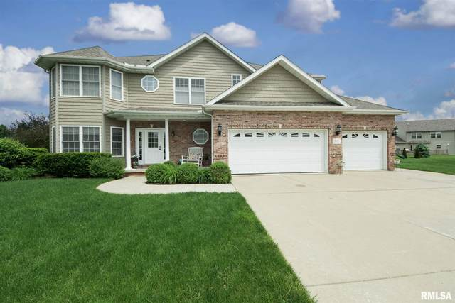 3807 W Grove Mill Court, Dunlap, IL 61525 (#PA1215510) :: Paramount Homes QC