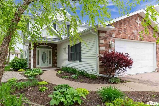 25 Villa Drive, Hampton, IL 61256 (#QC4211991) :: Paramount Homes QC