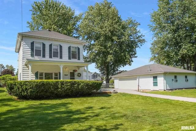 707 E Partridge Street, Metamora, IL 61548 (#PA1215522) :: Adam Merrick Real Estate