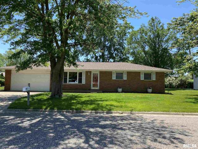 224 E Oakwood Street, Morton, IL 61550 (#PA1215533) :: The Bryson Smith Team
