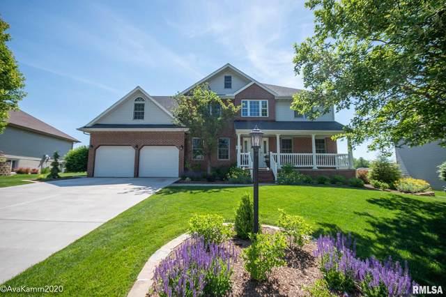 600 S Breckenridge Drive, Dunlap, IL 61525 (#PA1215535) :: RE/MAX Preferred Choice