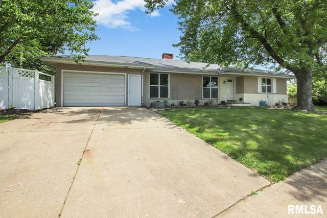 3716 N Lynnwood Place, Peoria, IL 61614 (#PA1215537) :: RE/MAX Preferred Choice