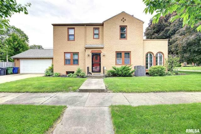 259 12TH Avenue North, Clinton, IA 52732 (#QC4212014) :: Adam Merrick Real Estate