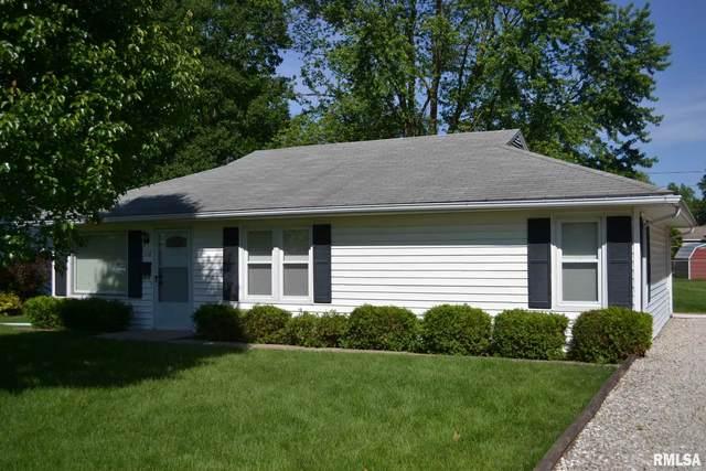 116 Havendale Drive, Jacksonville, IL 62650 (#CA1000205) :: Adam Merrick Real Estate