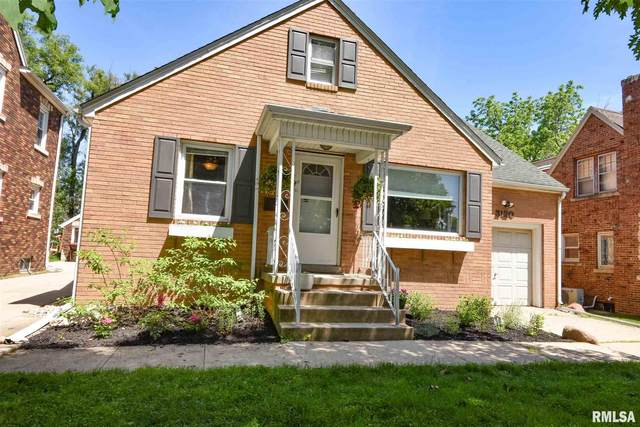 3120 N Biltmore Avenue, Peoria, IL 61604 (#PA1215543) :: Killebrew - Real Estate Group