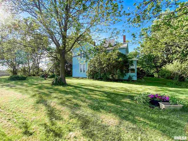 28438 Irish Lane, Washington, IL 61571 (#PA1215545) :: RE/MAX Preferred Choice