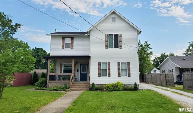 366 W Spruce Street, Canton, IL 61520 (#PA1215546) :: RE/MAX Preferred Choice