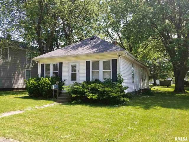 715 W Jefferson Street, Macomb, IL 61455 (#PA1215550) :: RE/MAX Preferred Choice