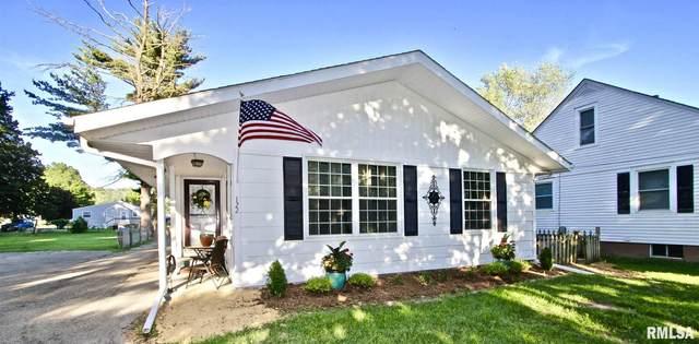 122 Stahl Avenue, Washington, IL 61571 (#PA1215553) :: RE/MAX Preferred Choice