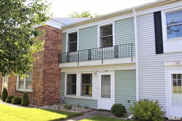 1309 30TH Avenue, East Moline, IL 61244 (#QC4212024) :: Killebrew - Real Estate Group