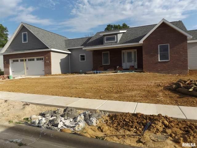 1860 Autumn Ridge, Pekin, IL 61554 (#PA1215555) :: Adam Merrick Real Estate