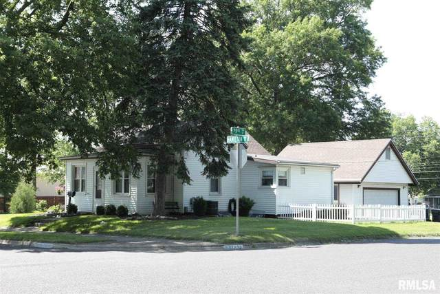 823 Hamilton Street, Pekin, IL 61554 (#PA1215560) :: Adam Merrick Real Estate