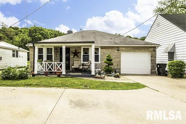 622 Meadow Avenue, East Peoria, IL 61611 (#PA1215571) :: Nikki Sailor | RE/MAX River Cities
