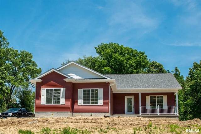 1239 Waverly Road, Davenport, IA 52804 (#QC4212037) :: Adam Merrick Real Estate