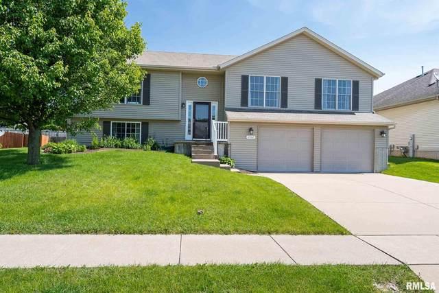 1412 W 52ND Street, Davenport, IA 52806 (#QC4212039) :: Adam Merrick Real Estate
