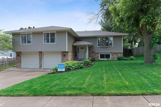 2665 New Lexington Drive, Bettendorf, IA 52722 (#QC4212040) :: Adam Merrick Real Estate