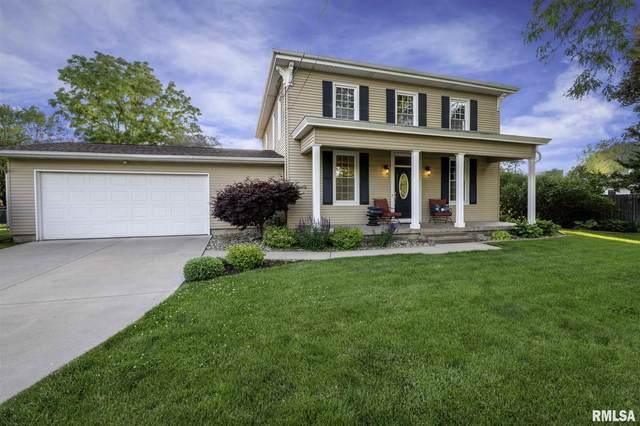 4230 Jersey Ridge Road, Davenport, IA 52807 (#QC4212041) :: Adam Merrick Real Estate