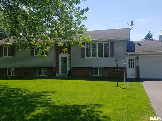 10237 Arrow Road, Tremont, IL 61568 (MLS #PA1215579) :: BN Homes Group