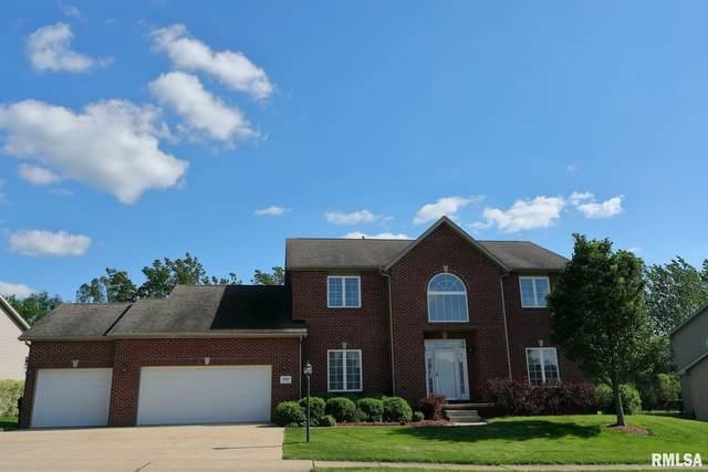 2008 W Geneva Road, Peoria, IL 61615 (#PA1215586) :: Killebrew - Real Estate Group