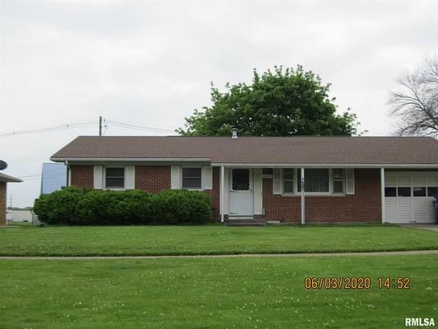 1671 27TH Avenue South, Clinton, IA 52732 (#QC4212046) :: Killebrew - Real Estate Group