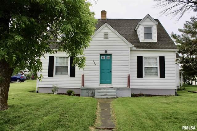 408 W Front Street, Roanoke, IL 61561 (#PA1215593) :: The Bryson Smith Team