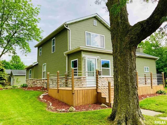 616 N High Street, Lacon, IL 61540 (#PA1215594) :: Paramount Homes QC
