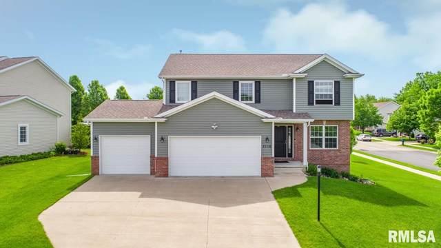 2116 W Geneva Road, Peoria, IL 61615 (#PA1215595) :: Killebrew - Real Estate Group