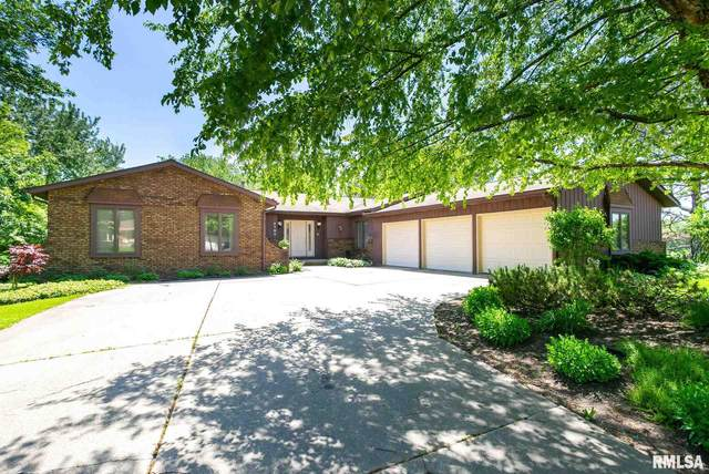 4705 Torrey Pines Court, Davenport, IA 52807 (#QC4212051) :: Adam Merrick Real Estate