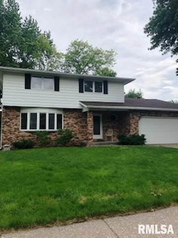 2207 W 31ST Street, Davenport, IA 52804 (#QC4212054) :: Adam Merrick Real Estate