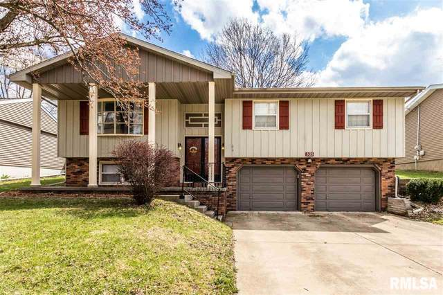 505 W Muller Road, East Peoria, IL 61611 (#PA1215604) :: The Bryson Smith Team