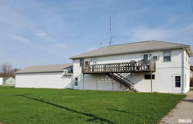 107 N Oak Street, Glasford, IL 61533 (#PA1215605) :: The Bryson Smith Team