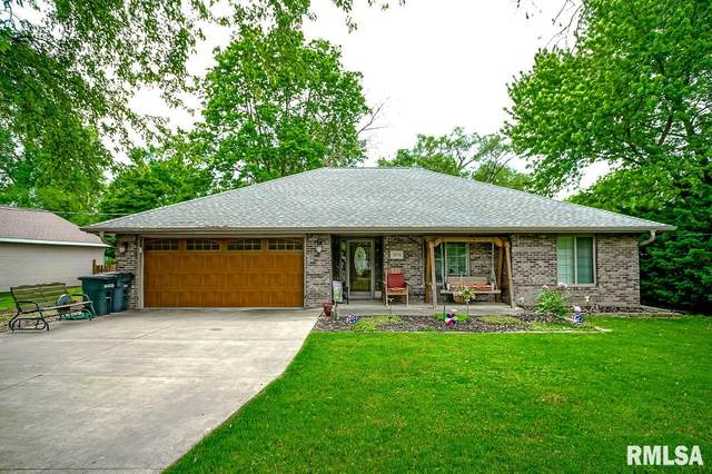 3018 Springfield Road, East Peoria, IL 61611 (#PA1215607) :: The Bryson Smith Team