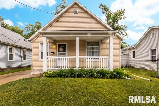 610 Caroline Street, Pekin, IL 61554 (#PA1215610) :: Killebrew - Real Estate Group