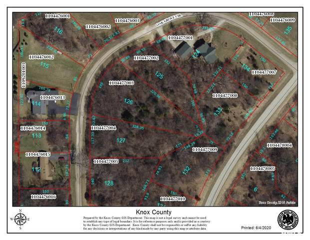 115 Oak Grove, Dahinda, IL 61428 (#PA1215628) :: The Bryson Smith Team