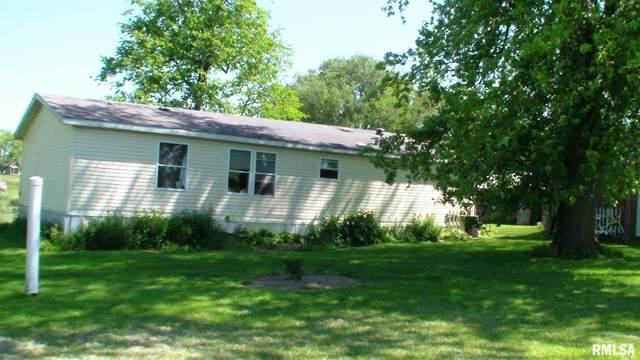308 N Morgan Street, Scottville, IL 62674 (#CA1000258) :: The Bryson Smith Team