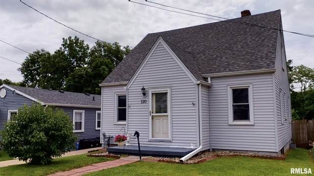 120 Amsler Street, Bartonville, IL 61607 (#PA1215641) :: The Bryson Smith Team