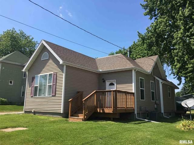 603 Peoria Street, Washington, IL 61571 (#PA1215642) :: The Bryson Smith Team