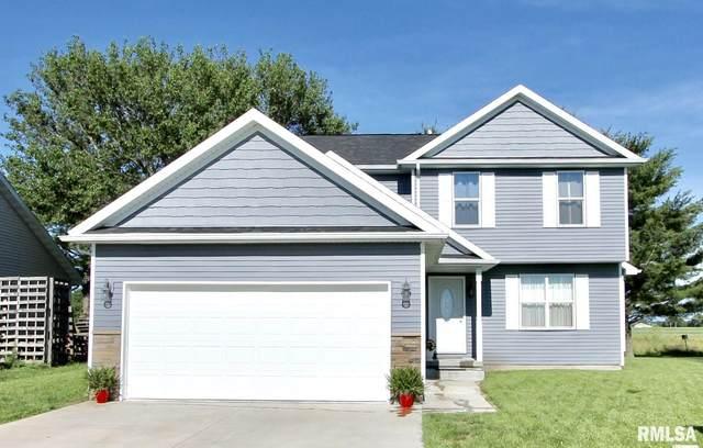443 Pine View Drive, Auburn, IL 62615 (#CA1000267) :: RE/MAX Professionals