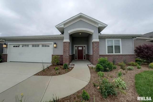 3953 Waterstone Way, Springfield, IL 62711 (#CA1000272) :: Killebrew - Real Estate Group