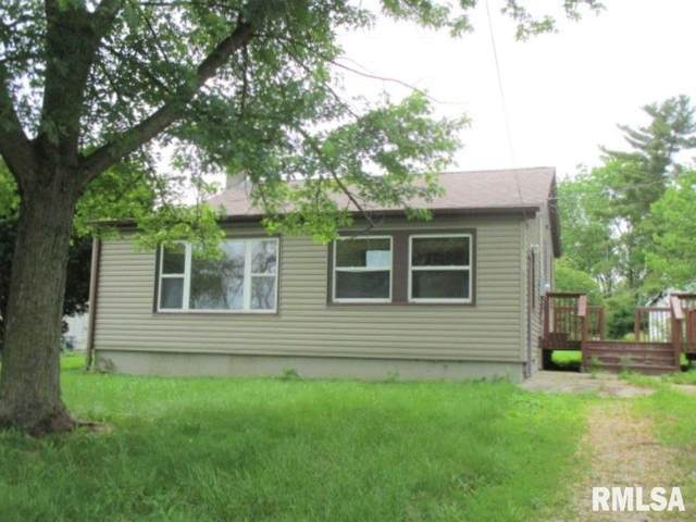 12127 N Riverview Street, Chillicothe, IL 61523 (#PA1215652) :: The Bryson Smith Team